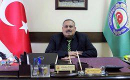 Denizli, MP Antakyaİlçe Başkanı oldu