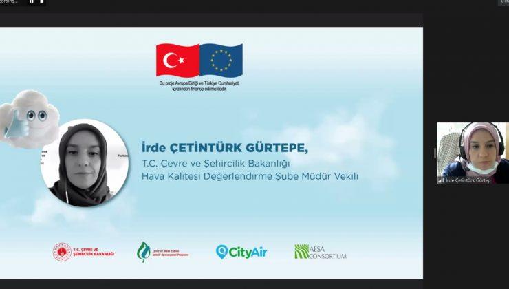 Akdeniz Bölgesi için emsiyon azaltımı konuşuldu