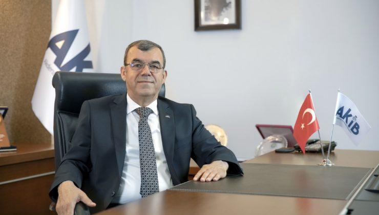 Akdenizli İhracatçılar İSO 500'e Damga Vurdu