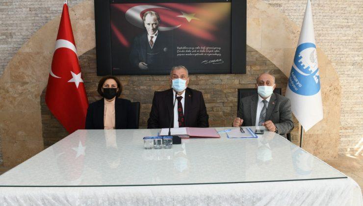 Antakya Belediye Meclisi yarın