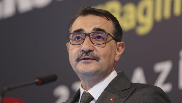 Ertuğrul Gazi FSRU Tesisi açılış töreni yapılacak
