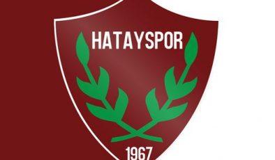 Hatayspor Futbol Okulu şubeleri açılıyor