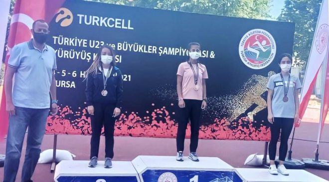Muhammet Avcıoğlu, Balkan şampiyonasında ülkemizi temsil edecek