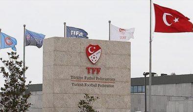 TFF 14 yabancı kuralını onayladı