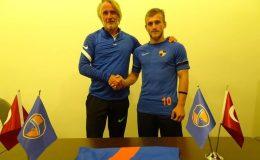 Hatayspor'dan İskenderunspor'a transfer