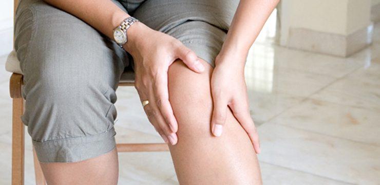 Uzun süre geçmeyen diz ağrılarına dikkat!