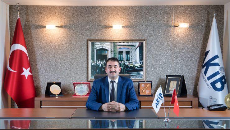 AKMİB, Malta pazarında ihracatını 284 kat artırdı