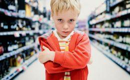 Çocuklarda dikkat dağınıklığı ve asabiyete dikkat!