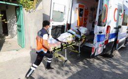 HBB Hasta Nakil Hizmetine Devam Ediyor
