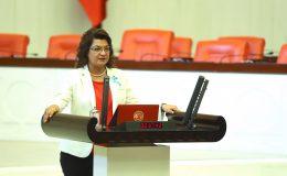"""CHP'li Suzan Şahin: """"Milyonlarca Çalışanın Emekliliği Riske Girdi"""""""