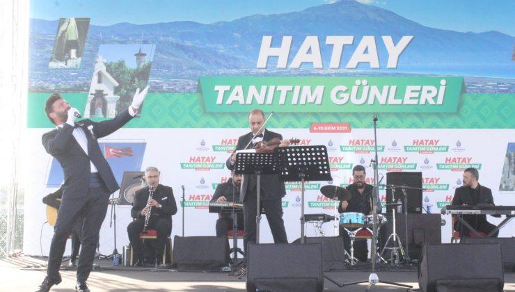 Barış Elçisi Faikzade'den Müthiş Konser