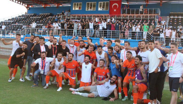 Hakan Bolat, Futbolcuları Kutladı