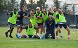 Hatayspor'da Beşiktaş Alarmı