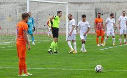 İskenderunspor İstanbul'da güldü 1-0