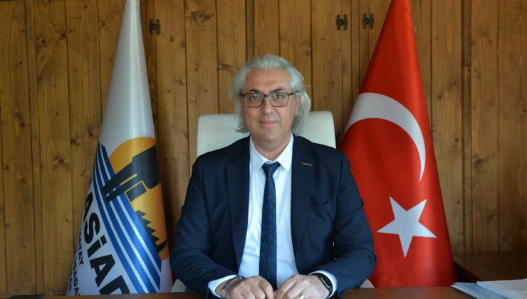 """""""KDV İNDİRİMİ UYGULAMASI DEVAM ETMELİ"""""""
