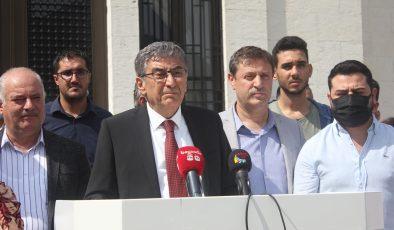 """MİLYONLARCA MEMUR CHP İKTİDARINI BEKLİYOR"""