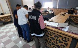 Sahte Vize Düzenleyen Şahıslar Yakalandı