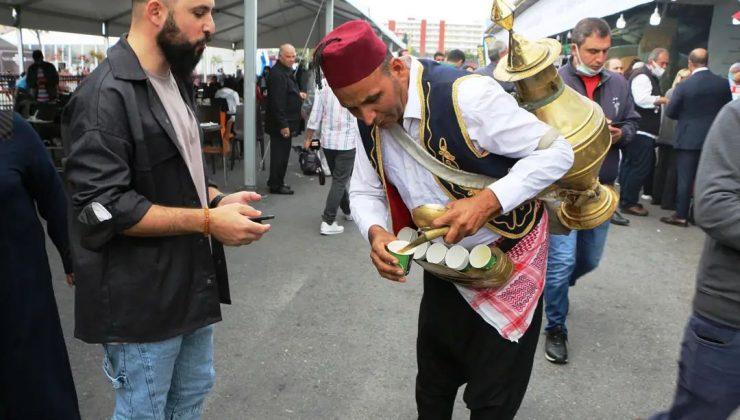 HATAY GÜNLERİ İSTANBUL'U SALLADI!