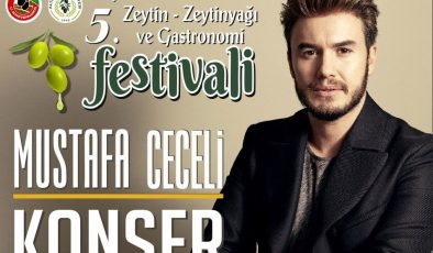 Festival 23 Ekim'de