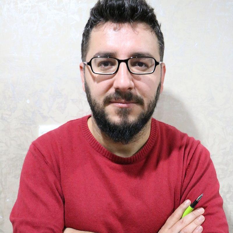 Mustafa Kocaoğ